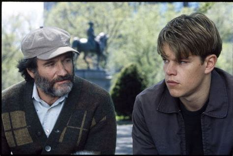 good will hunting bench scene roles blog bala ism