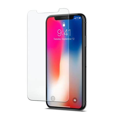 Venom Tempered Glass Iphone X shop authentic spigen screen protector glas tr slim hd