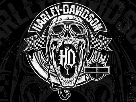 Kaos Colony Bike Graphic 1 harley davidson the of damasso