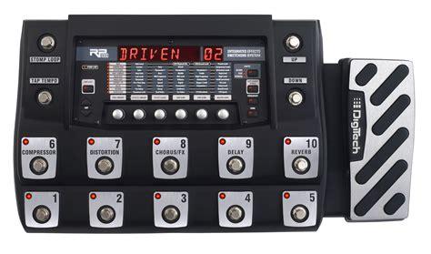Jual Zoom G5n Multi Effects Kaskus rp1000 digitech guitar effects