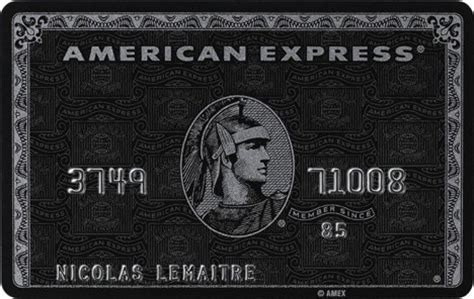 Where Can I Spend American Express Gift Card - 10 awesome credit card designs design blog