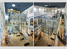Haus im Haus: Hamburg's Historic Chamber of Commerce ... Habitat Hamburg