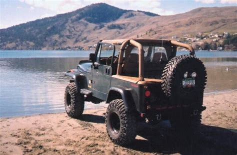 Oregon Jeep Clubs 9 Best Images About Yj On Oregon Pictures Of