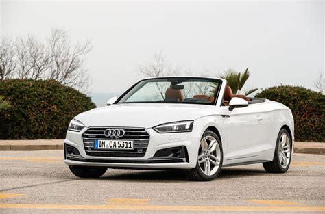 Audi A5 Cabrio S Line by Audi A5 Cabriolet 2 0 Tfsi 252 Quattro S Line S Tronic