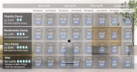 choose   size dehumidifier bestadvisor