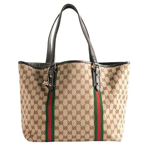 Gucci Big Punch Tote by Gucci Large Tote