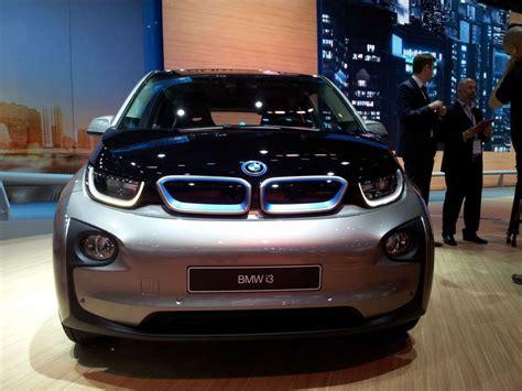 bmw i3 interni bmw i3 prezzo autonomia e prestazioni della piccola