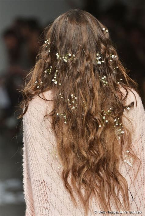 5 hairstyles for going out