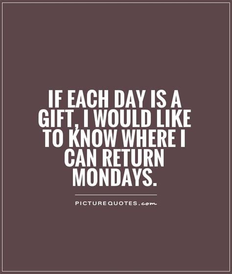 Quotes About Mondays hilarious quotes about mondays quotesgram