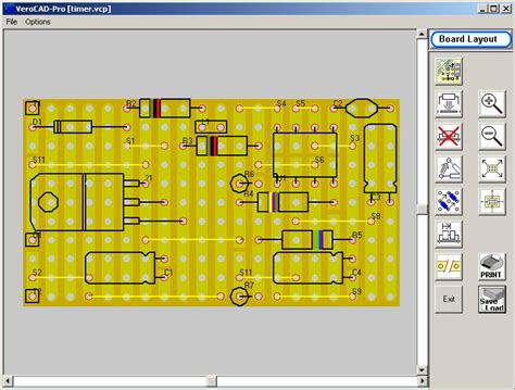 veroboard layout design software download verocad free 3 veroboard for prototyping