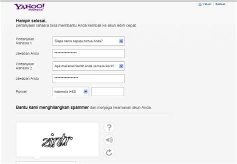 membuat e mail melalui yahoo cara membuat email melalui gmail dan yahoo mail gratis