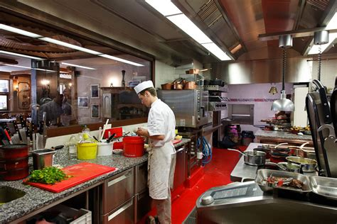 la cuisine restaurant restaurant morzine la chamade thierry thorens