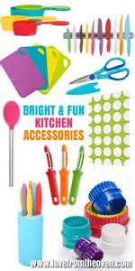 Brightly Coloured Kitchen Accessories 25 Best Ideas About Bright Kitchen Colors On Pinterest