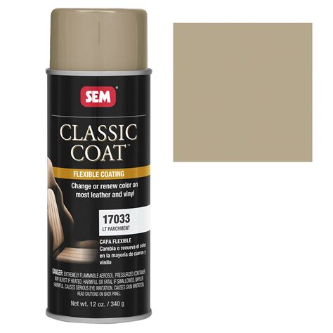 spray paint vinyl sem classic coat lt parchment vinyl leather spray paint ebay