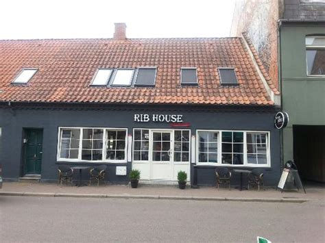 the rib house июль 2015 год rib house picture of rib house helsingoer tripadvisor