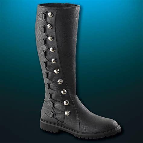 faire boots renaissance footwear museum replicas