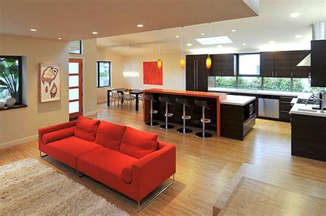 Open Kitchen Bar Design by 12 Unforgettable Kitchen Bar Designs