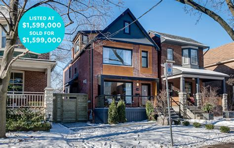 toronto sale of the week 64 arlington avenue the
