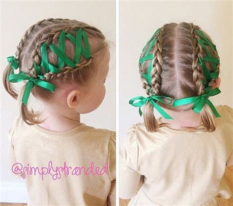 Wedding Hairstyles With Ribbon by 20 Amazing Braided Pigtail Styles For