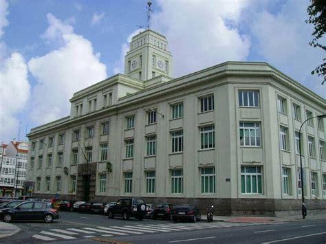 oficinas correo barcelona oficinas de correos fotos edificios de correos