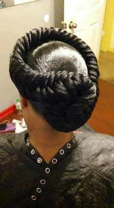 halo braid black hair halo braids and halo braid on pinterest