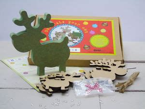make your own christmas decorations kit make your own decorations notonthehighstreet