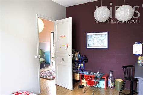 chambre grise et violette chambre grise et violette c0891 mires