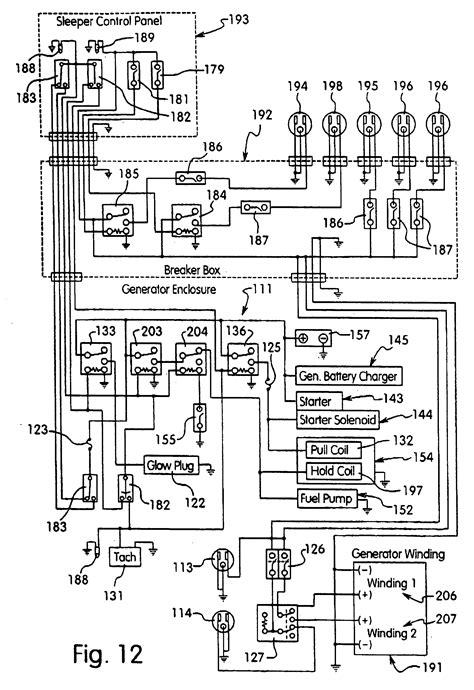 thermo king tripac apu wiring diagram php thermo wiring