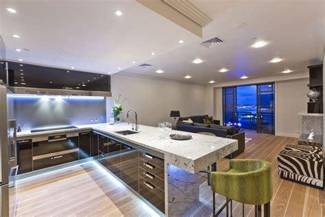 modern interior design ideas for kitchen luxury modern kitchen