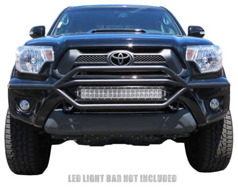 Toyota Tacoma Brush Guard Toyota Tacoma Evo Sport Grille Guard Here S Why You Need