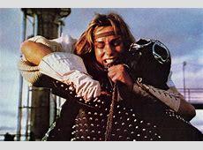 Mad Max 2 Cast - Virginia Hey / Warrior Woman Mad Men Cast