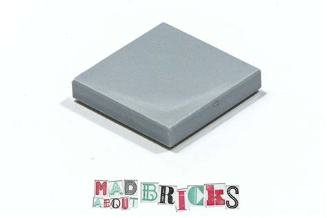 new lego 3068 2 215 2 flat tile 4211413 mad about bricks