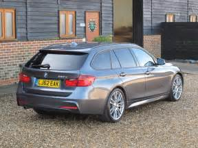 bmw 320d touring m sport reviews prices ratings with
