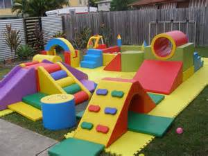 Backyard Hire 25 Best Ideas About Indoor Playground On Gyms