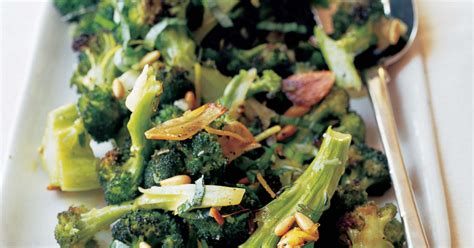 barefoot contessa roasted broccoli parmesan roasted broccoli recipes barefoot contessa