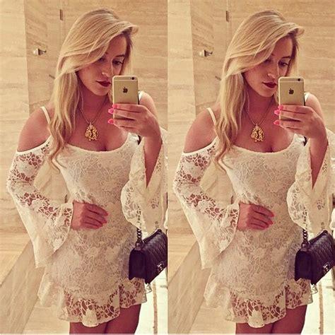 aliexpress venda quente feminino vestido de renda mulheres