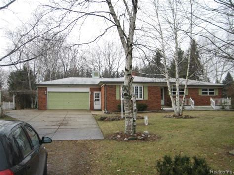 houses for sale in almont mi almont michigan reo homes foreclosures in almont