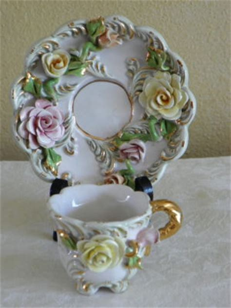 Benrose Italy Porcelain Ls by Antiques Collectibles Benrose
