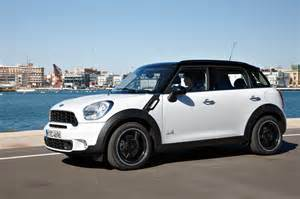 Mini Cooper Countryman 2016 Mini Countryman 2016 Image 46