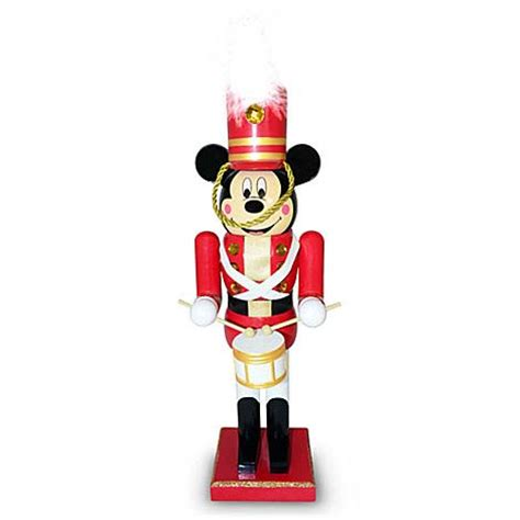 your wdw store disney nutcracker figure mickey