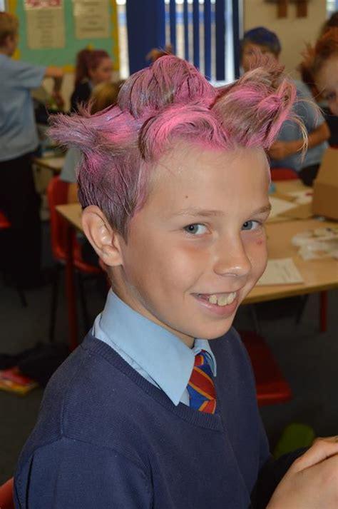 Hairstyles For School Bad Hair Day | ralph sadleir school 187 wow bad hair day raised an a ma