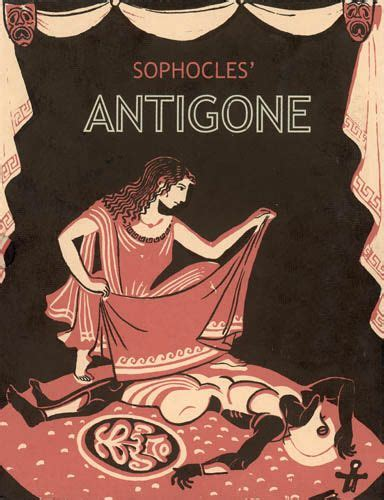 libro plays prose writings and prose review quot antigone quot by sophocles
