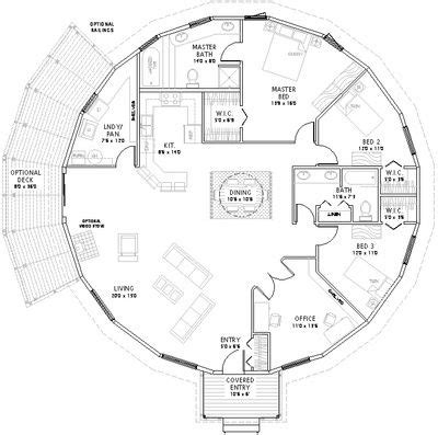 Yurt House Plans Pin By Chantal Delamarter On Yurt