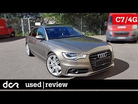 buying a used audi buying a used audi a6 c7 2011 buying advice with
