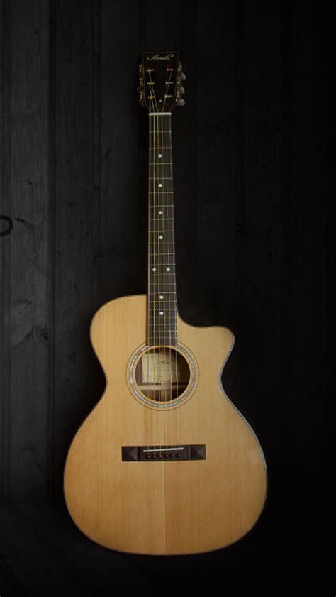 wallpaper iphone guitar acoustic guitar iphone 5 wallpaper 640x1136