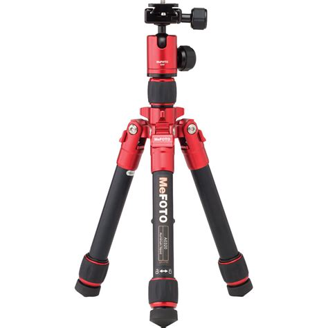 Tripod Mefoto mefoto daytrip tripod kit a0320q00r b h photo