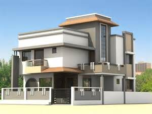 modern compound wall designs residential residential bunglow gharexpert