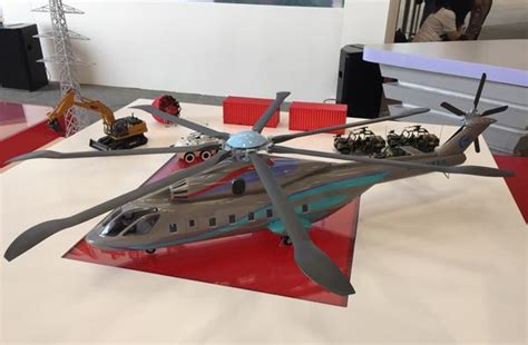 this 7rotor behemoth is chinas dream helicopter