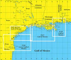 hook n line offshore charts for the gulf coast