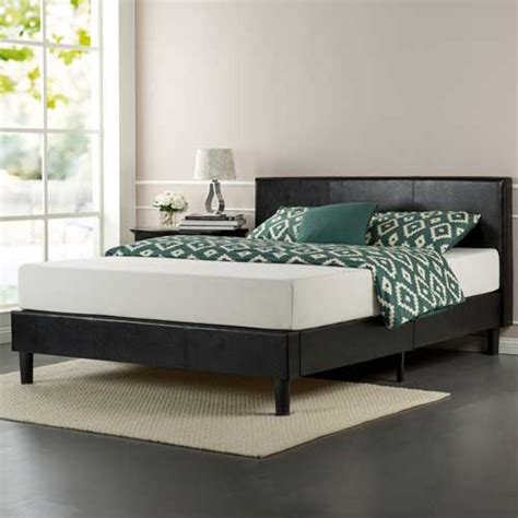 diy bed frame   inflatable mattress tips guide